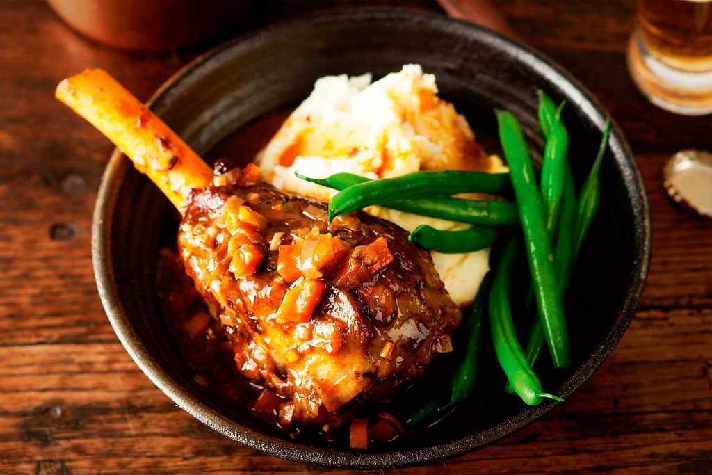 Lamb Chop Slow Cooker Recipe Mixedcon